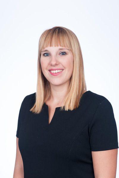 Nathalie Van Ginkel