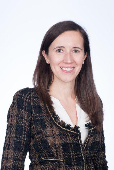 Dr. Vicky Beyaert