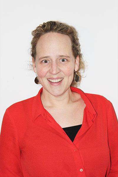 Susanne Baartmans